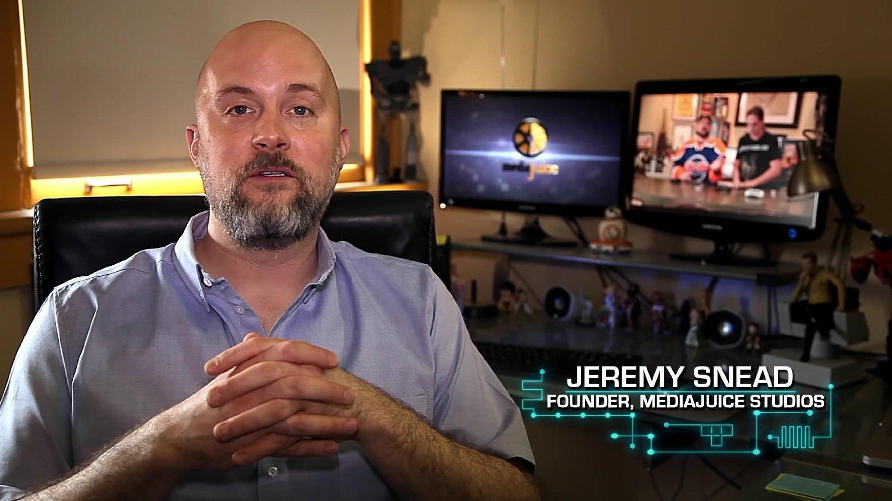 Jeremy Snead