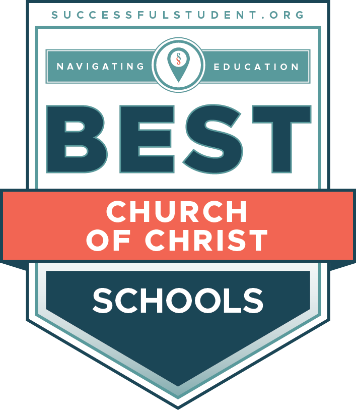 Best Church of Christ Schools's Badge