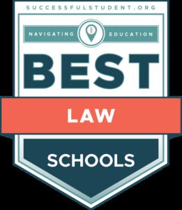 Best Law Schools's Badge